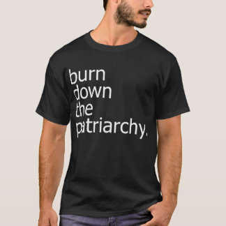 Camiseta ou talvez apenas abaixe-o delicadamente