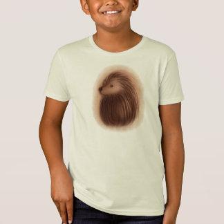 Camiseta Ouriço