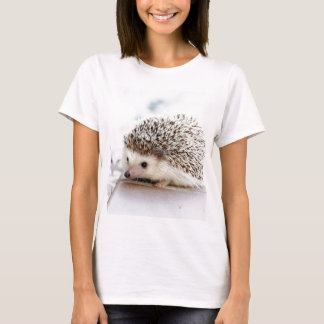 Camiseta Ouriço bonito
