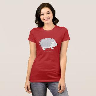 Camiseta Ouriço de Tiquismiquis