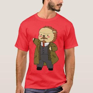 Camiseta Ouriço Lenin!