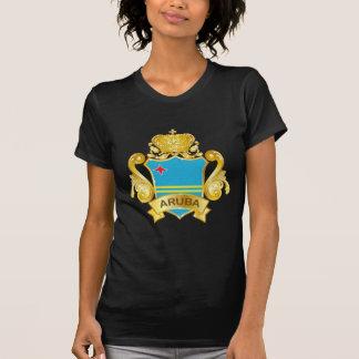 Camiseta Ouro Aruba