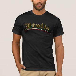 Camiseta Ouro de Italia