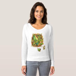 Camiseta Outono