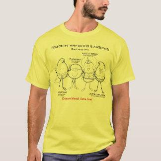 Camiseta (Outro) os quatro fantásticos