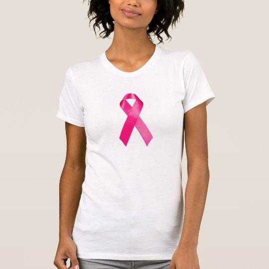 Camiseta Outubro Rosa