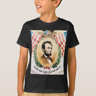 Camiseta Oval de Abe