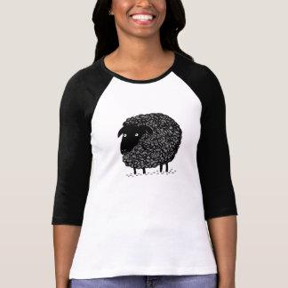 Camiseta Ovelhas negras