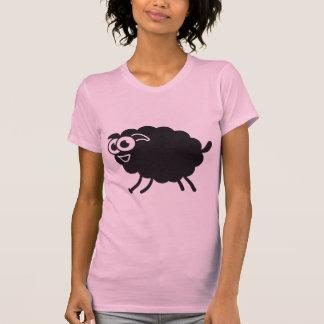 Camiseta Ovelhas negras de Bah Bah