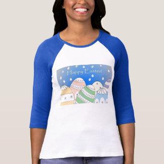 Camiseta Ovo da páscoa