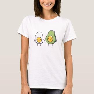 Camiseta Ovo do abacate