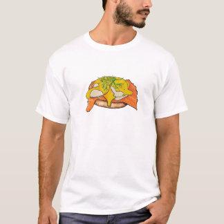 Camiseta Ovos Benny