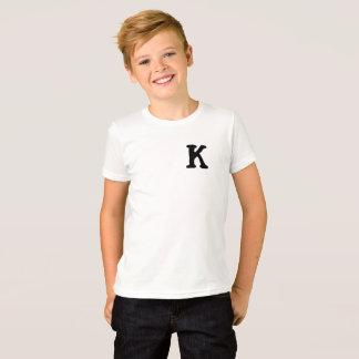 Camiseta Owen Barksby caçoa o t-shirt de Kommon