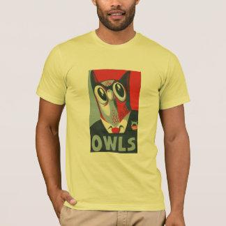 Camiseta Owlbama