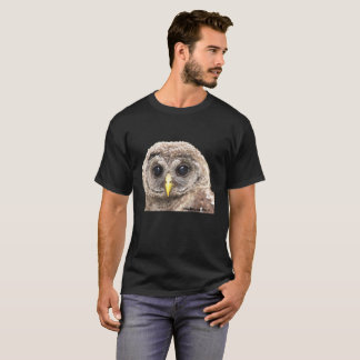 Camiseta Owlet 2017 (ver3)