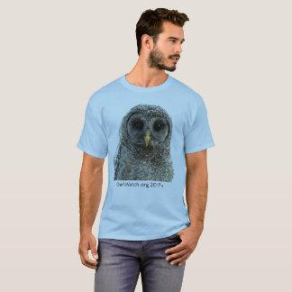 Camiseta OwlWatch 2017 - Fogo