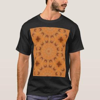 Camiseta Oxidação-Mandala, cores de Rust_843_2