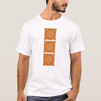 Camiseta Oxidação-Mandala, cores de Rust_843_2 D.1