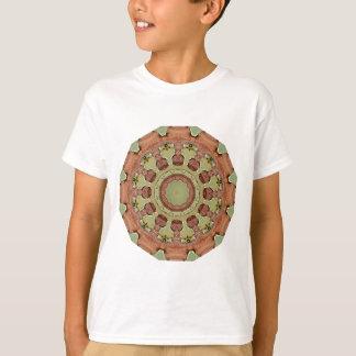 Camiseta Oxidação-Mandala, ROSTart 712_2