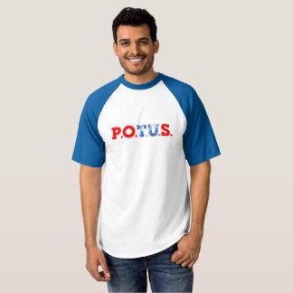 Camiseta P.P.O.S. Glória velha