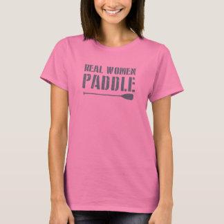 Camiseta Pá das mulheres reais