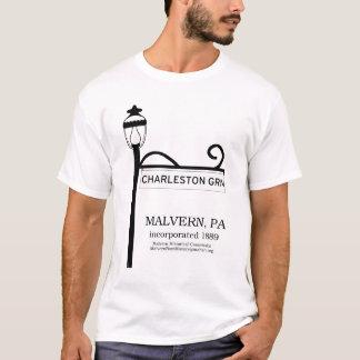 Camiseta PA de Malvern - Charleston Greene
