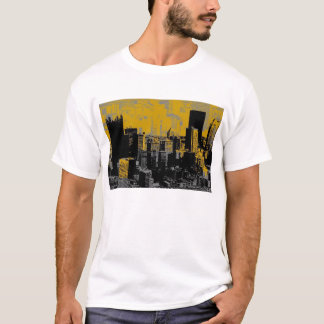 Camiseta PA de Pittsburgh
