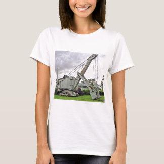 Camiseta pá de vapor 1
