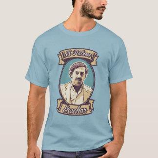 Camiseta Pablo superior