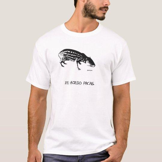 Camiseta Pacas