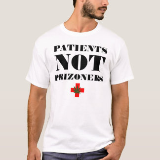 Camiseta Pacientes - Route420