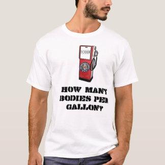 Camiseta Pacífico
