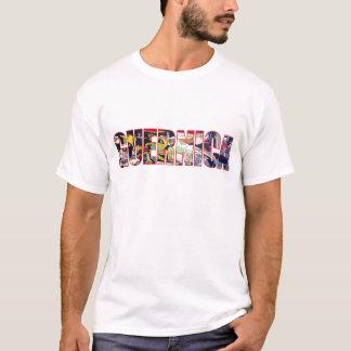 Camiseta Pacífico-Abstracção