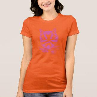 Camiseta Paco dos esquilos mexicanos da luta