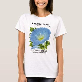 Camiseta Pacote da semente do vintage da corriola
