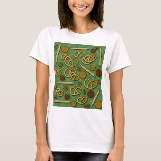 Camiseta Padaria 4