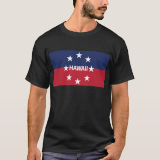 Camiseta Padrão do governador de Hawaiʻi