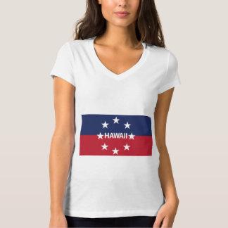 Camiseta Padrão do governador de Hawaiʻi