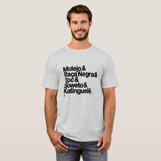 Camiseta Pagodes