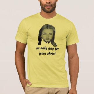 Camiseta Pai celestial?