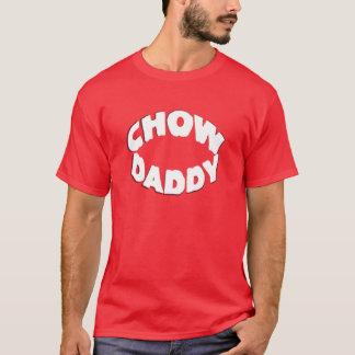 Camiseta Pai da comida