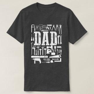 Camiseta Pai da ferramenta