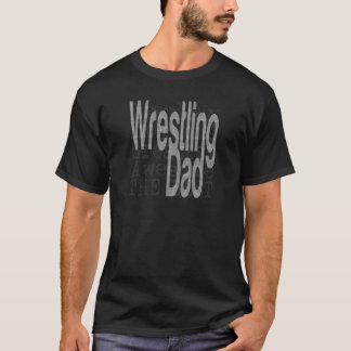 Camiseta Pai da luta Extraordinaire