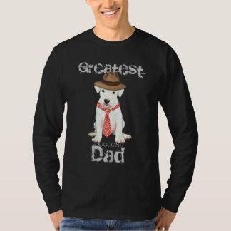 Camiseta Pai de Dogo