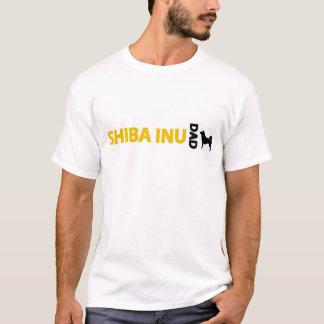 Camiseta Pai de Shiba Inu