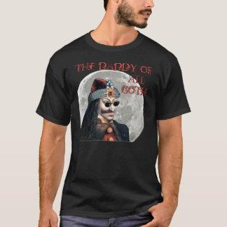 Camiseta Pai de Vlad