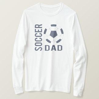 Camiseta Pai do futebol