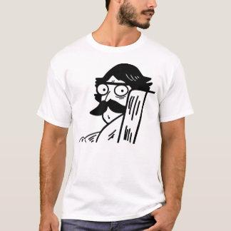 Camiseta Pai do olhar fixo