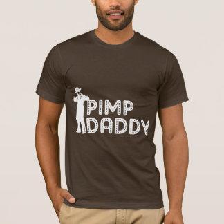 Camiseta Pai do proxeneta