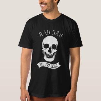 Camiseta Pai do Rad
